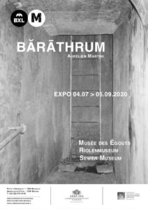 Barathrum_exposition_musee_des_egouts_Bruxelles_Aurelien_Martini